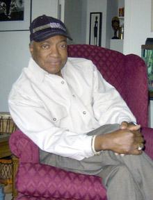 Photo of Al Dale