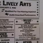 Ad from the Washington Post, January 3, 1996