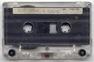 Demo cassette