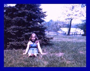 Eva in 1972