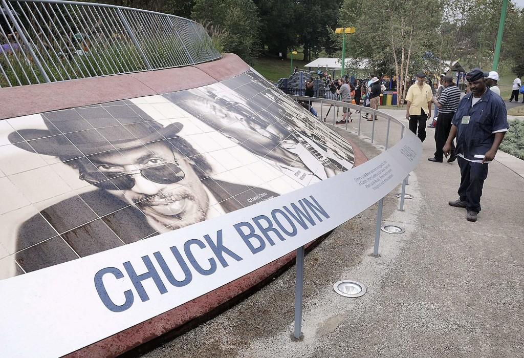 Chuck Brown Park