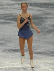 Kimmie Meissner photo