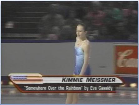 Kimmie Meissner