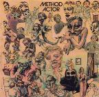 Method Actor cover