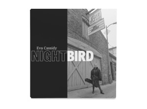 Nightbird album cover