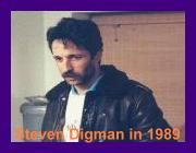 Photo of Steven Digman